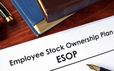 Determining the Feasibility of an ESOP