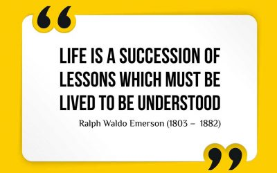 7 Sales / Marketing (Life) Lessons