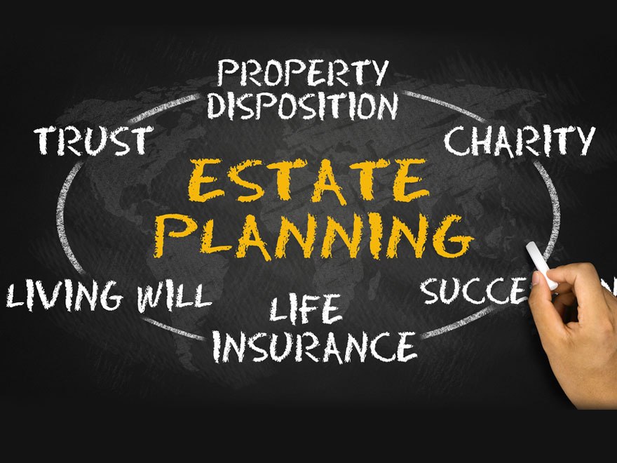 4 Estate Planning Mistakes to Avoid