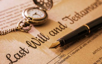 Why It Is Important To Leave a Will?