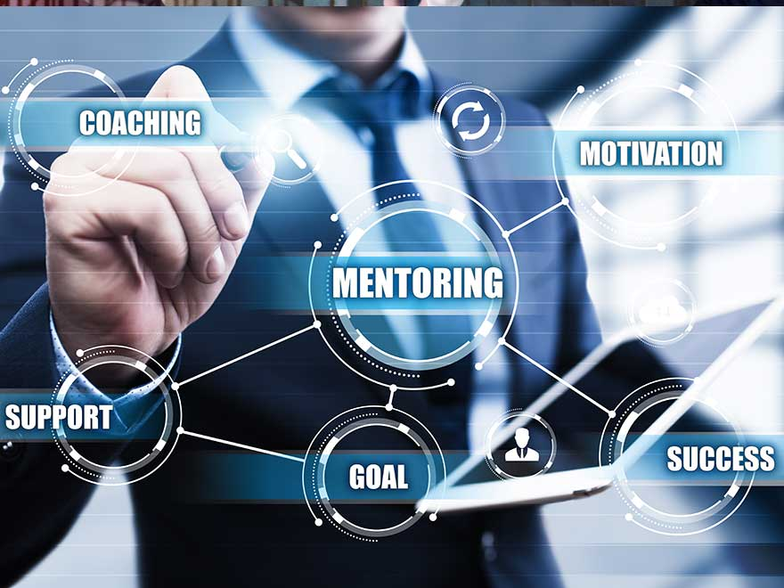Five Principles Mentorship & the Secrets to Success