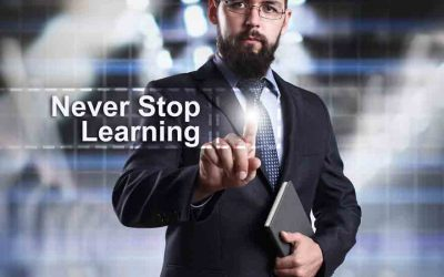 Valuable Reasons Why Powerful Leaders Never Stop Learning