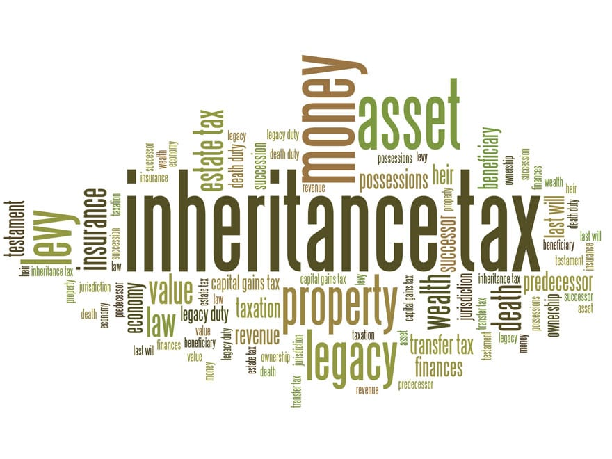 4 Things Not To Do After Receiving An Inheritance