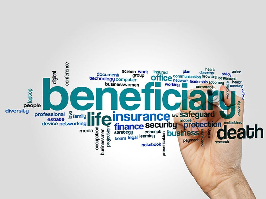 Ways To Divide A Life Insurance Payout Among Beneficiaries
