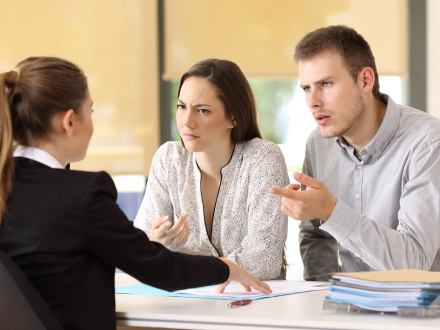 How To Engage In Effective Confrontation