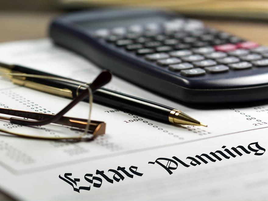 Reasons Why You Might Need an Estate Plan
