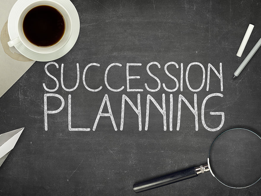 4 Questions to Ask for Successful Succession Planning