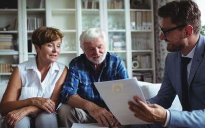 Estate Planning For High-Net Worth Households