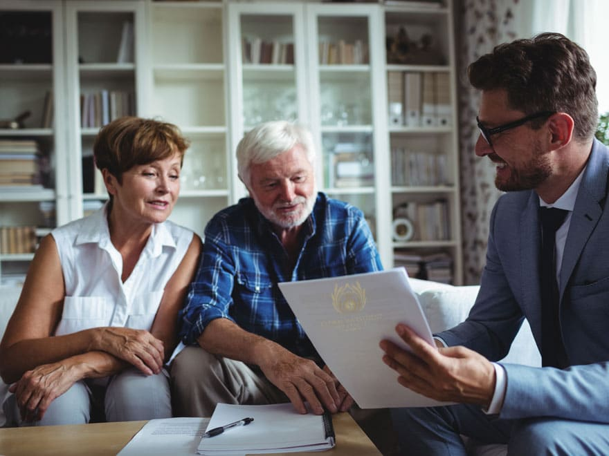 Estate Planning For High-Net Worth Households