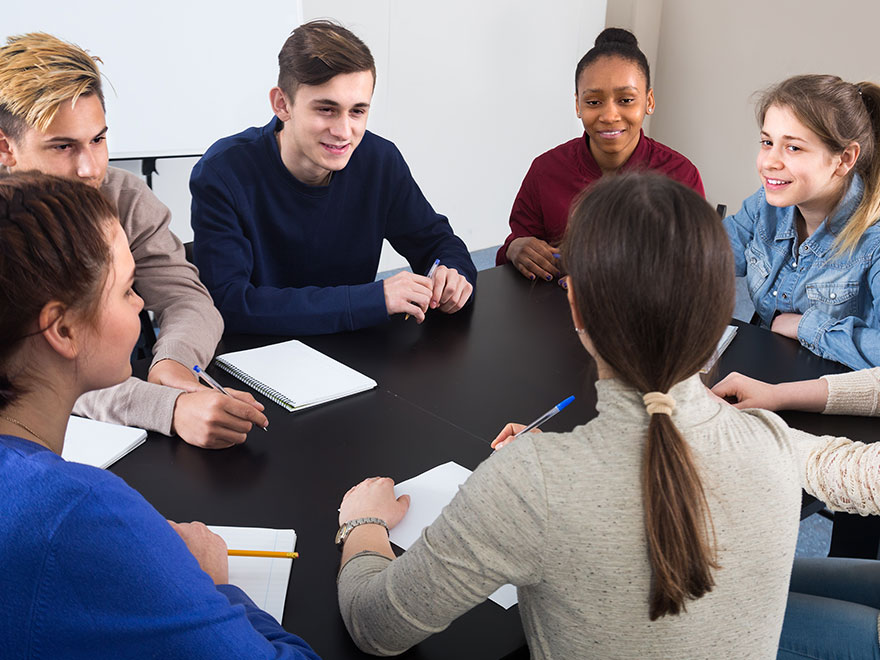 A Quick Guide to Peer Advisory Groups
