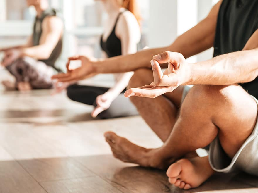 How Businesses Stand to Benefit from Meditation