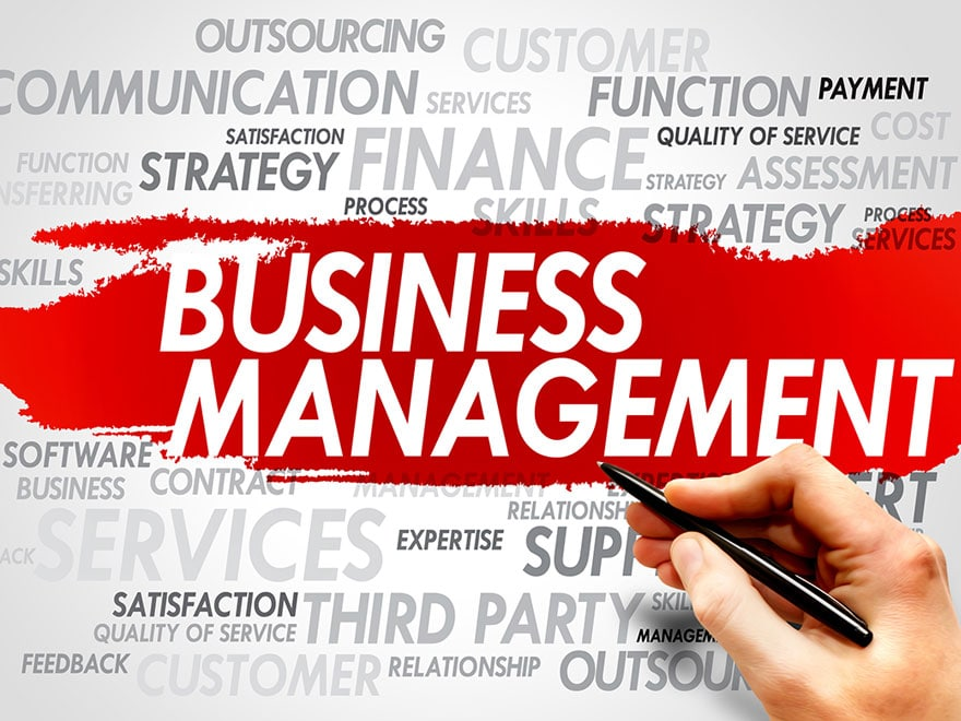 Business Management Basics