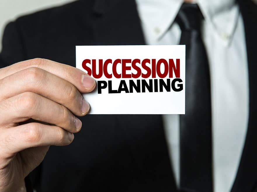 How to Facilitate a Successful Family Business Succession