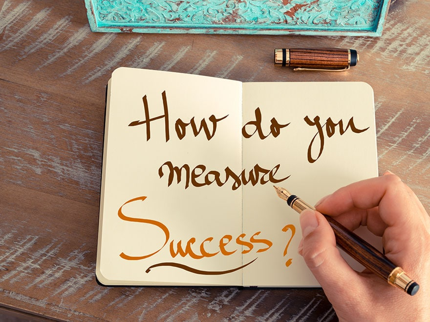 Ways to Gauge Success in a Small Business