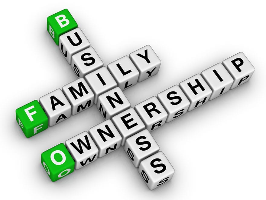 3 Secrets of Successful Family Businesses