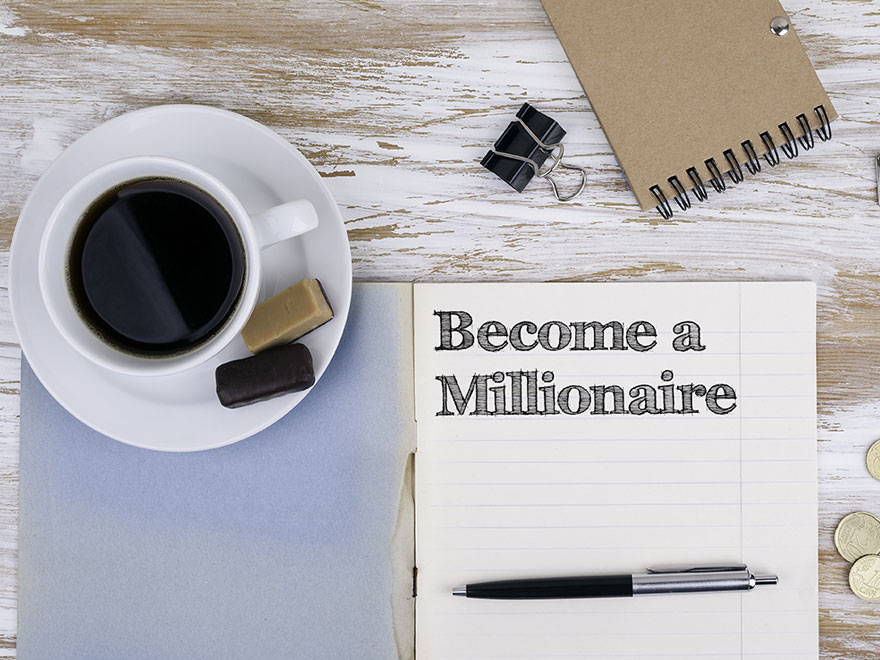 Habits To Pick In Your 20s To Become A Millionaire