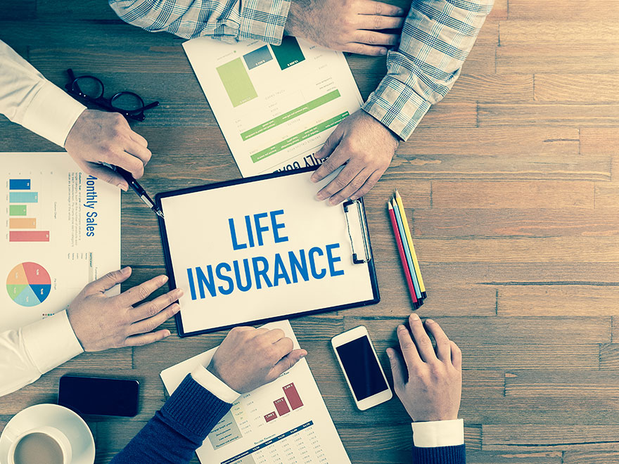 5 Keys to Finding the Right Life Insurance Agent