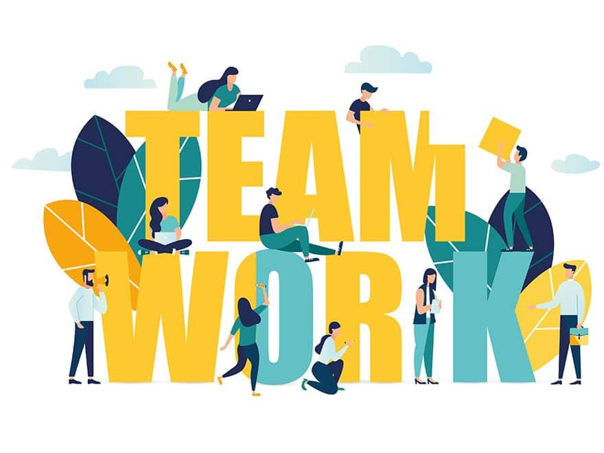 6 Ways Successful Teams Are Built To Last