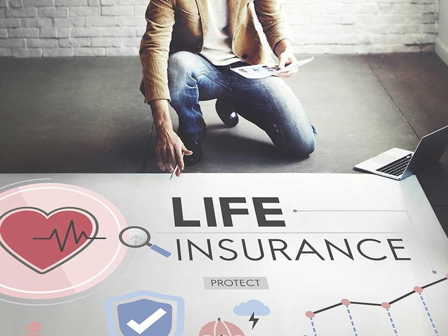 Gift of Life Insurance