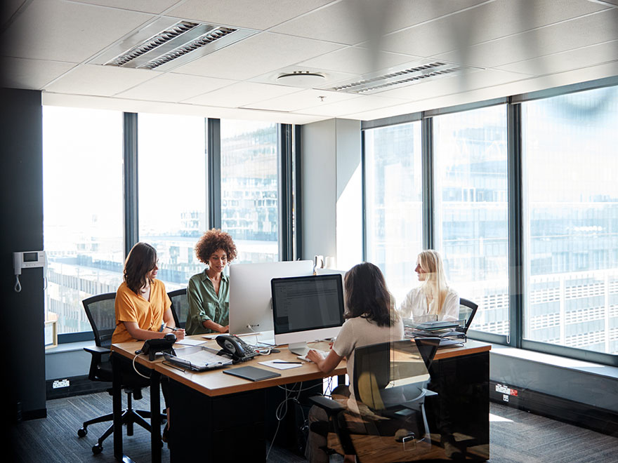 Steps To Improve Your Workplace