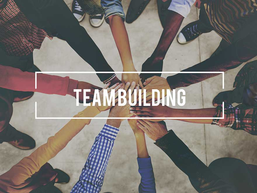 Steps to Building an Effective Team