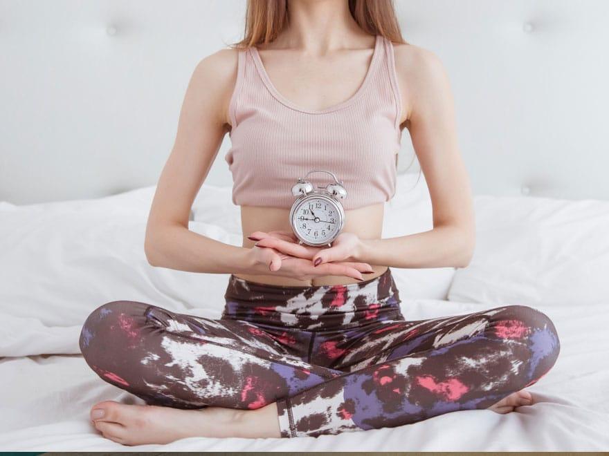 Practice 5-Minute Meditation