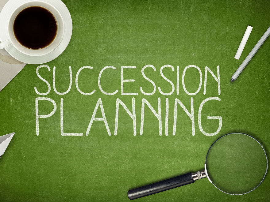 Achieving Success in Succession Planning