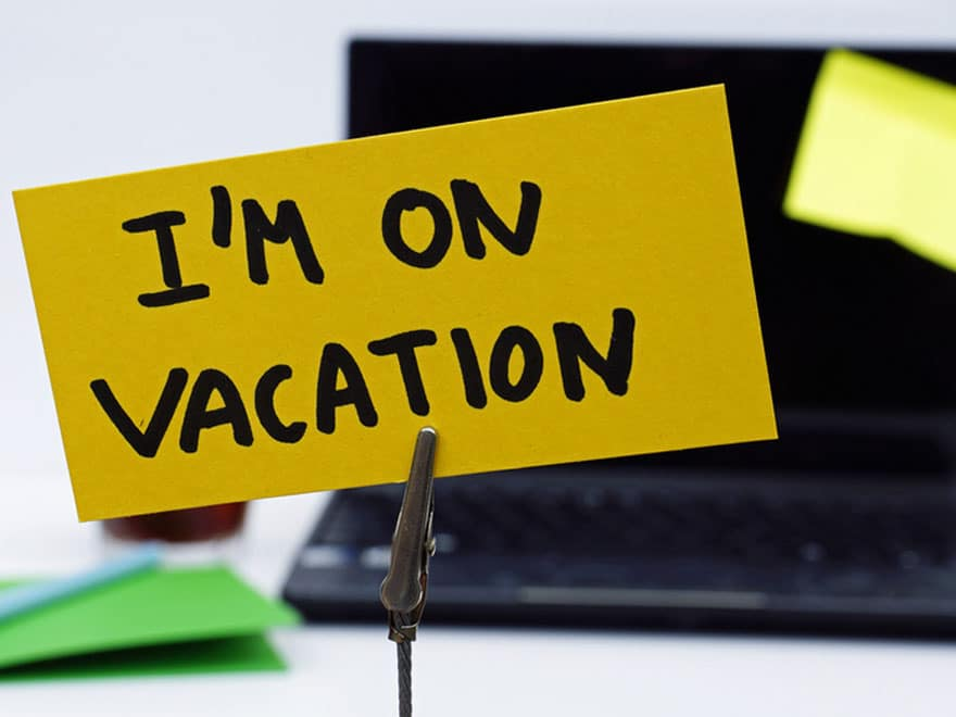 Why Employees Need Vacations and How to Encourage them To Take Vacations