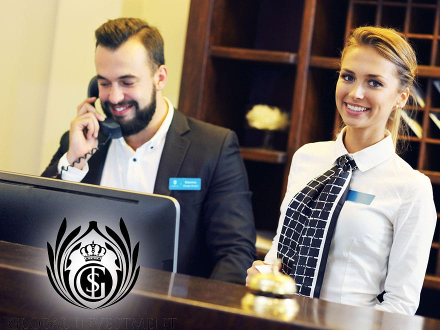 5 Hotel Management Tips for New Hospitality Managers