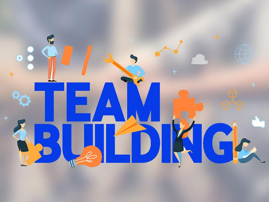 31 Team Building Activities Your Team Will Actually Love