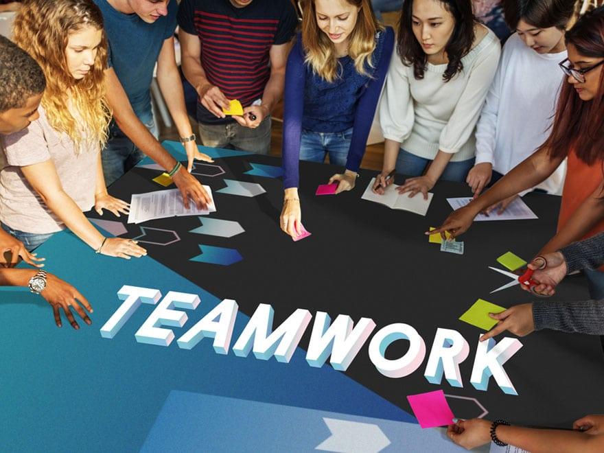 Factors That Improve Team's Effectiveness.