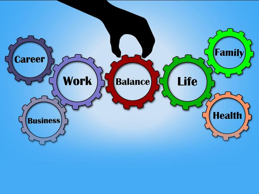 5 Ways Entrepreneurs Can Achieve Work-Life Balance