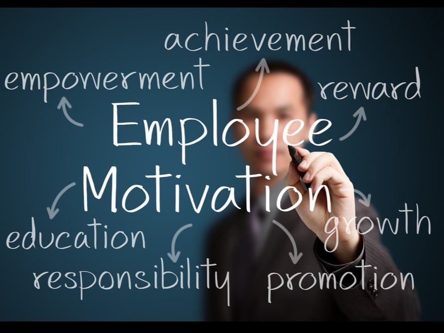 How To Improve Employee Work