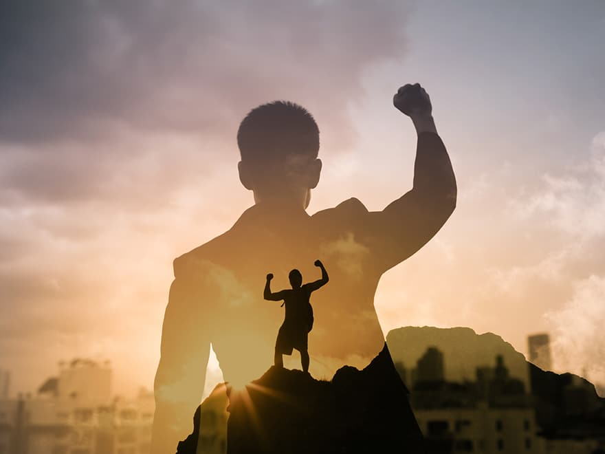 Cultivating Everyday Courage
