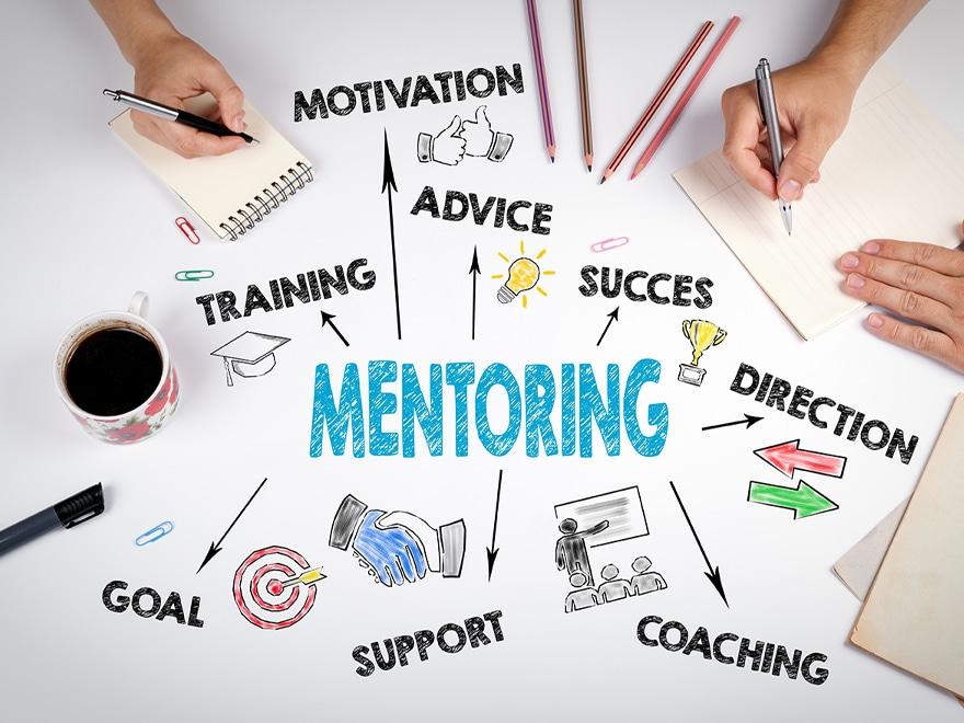 """Mentors, Stop Saying """"I Understand"""""""